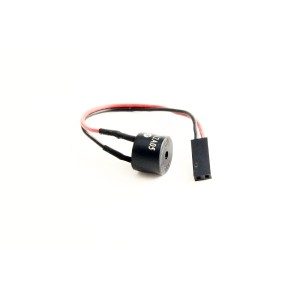 Battery Sensor Buzzer for BaseCam Controllers
